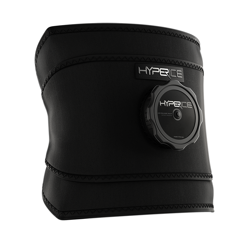 Hyperice Ice Compression Back