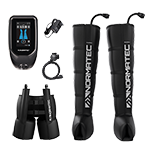 Normatec Pulse Pro legs and hips