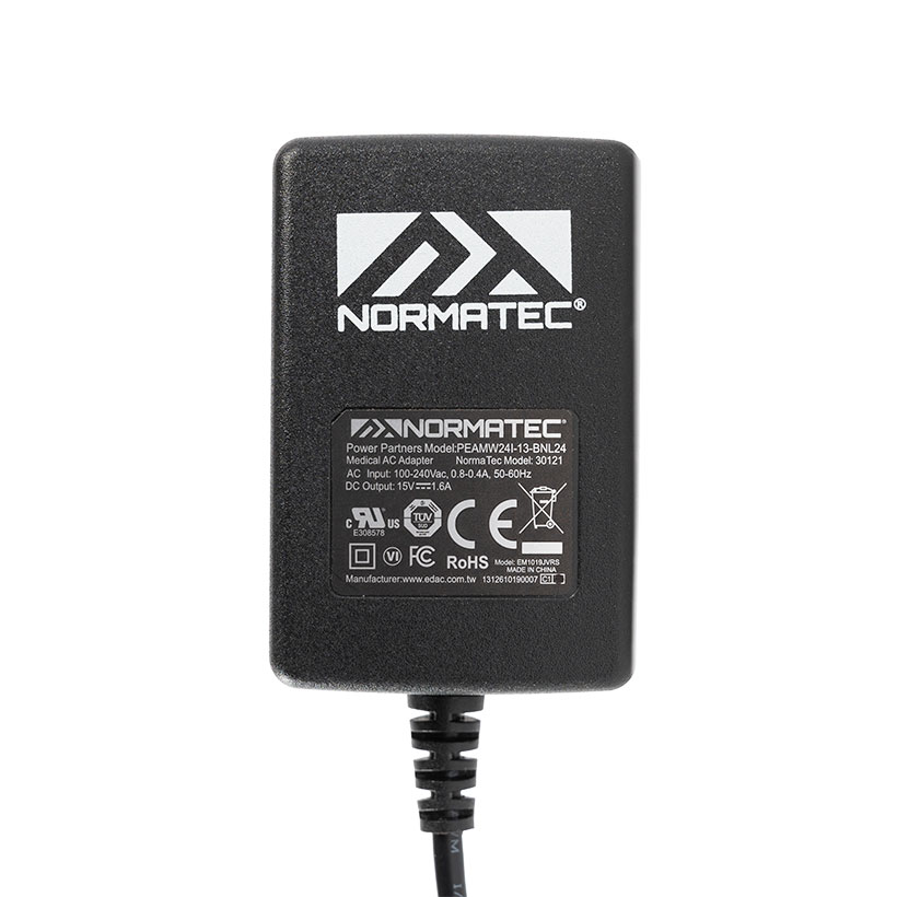 Normatec Pulse Charger